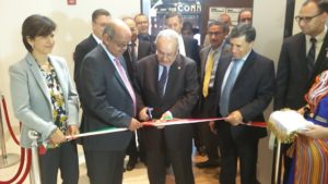algerian consulate new york Consulate General of Algeria