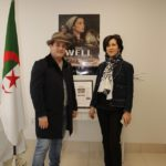 "Film Screening: ""The Well"" at the Consulate General of Algeria in NYC"
