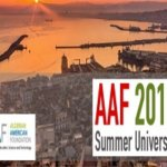 The AAF 2018 Summer University