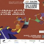 "The 23rd Edition of the Algiers International Book Fair ""SILA"""