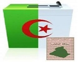 Announcement Postponement of the presidential elections