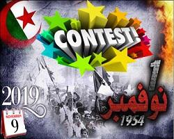 Contest on the Algerian Revolution