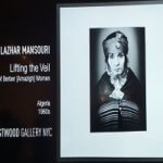 Exhibition of portraiture by Lazhar Mansouri in NYC