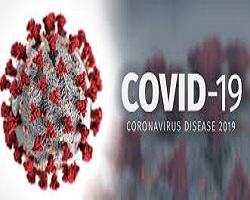 Announcement: Update on COVID-19