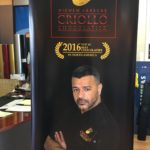 The Algerian, Hichem Lahreche, named one of the 2016 Top ten Chocolatiers in North America