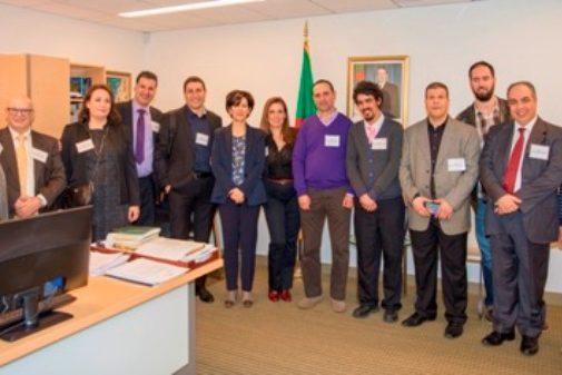 algerian consulate new york Meeting with Algerian associations – Consulate General of Algeria