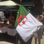 Participation in the 16th Annual Arab Street fair