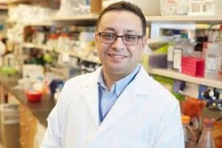 Congratulations! Discovery of an Immune Cell Type to Improve Therapy of Pancreatic Cancers