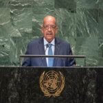 H.E.Mr.Messahel at 73rd session of UN