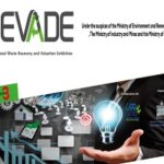 "The 3rd international exhibition ""REVADE"""