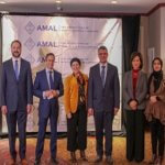 Consul General Guest of Honor of AMAL's Gala Dinner 2019
