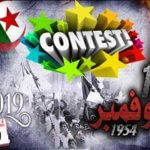 Contest on the Algerian Revolution