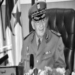 Lieutenant General Ahmed Gaid Salah passes away