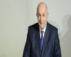 Abdelmadjid Tebboune elected president of the Republic with 58.15% of votes