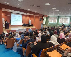 Building new bridges in healthcare between Algeria and USA