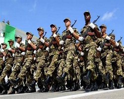 President Tebboune signs decree exempting 30 years old and over from military service