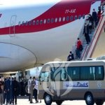 """Covid-19: New repatriation operation of Algerians stranded abroad """"as early as next week"""""""