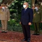 Independence Day: President Tebboune chairs Army officers promotion ceremony