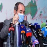 Boukadoum reitrates Algeria's rejection of foreign interference in Libya
