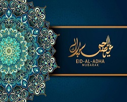 Happy Eid El-Adha