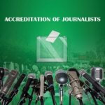 Temporary accreditation for journalists to cover the referendum on the draft amendment to the constitution November 1st, 2020