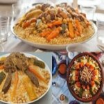 Couscous classified as intangible heritage of humanity by UNESCO