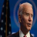 "President Tebboune offers ""warmest congratulations"" to US President Biden"