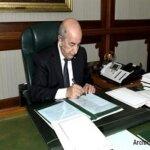 President Tebboune convenes electorate for legislative election