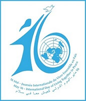 International Day of Living Together in Peace- May 16