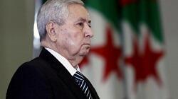 Former head of State Abdelkader Bensalah passes away
