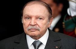 Former President Bouteflika passes away